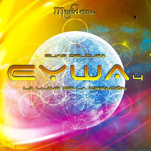 EYWA 4 La Llave de la Creación