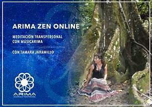 Reconexión interior | Arima Zen