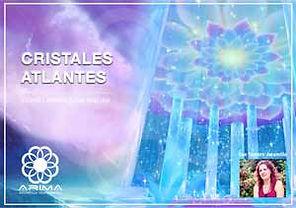 Cristales Atlantes | Curso Online