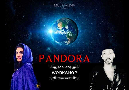 Pandora   Workshop