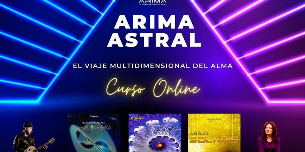 ARIMA ASTRAL