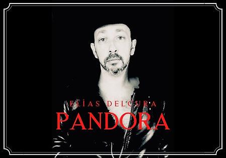 Pandora   Elías Delcura   MúsicArima