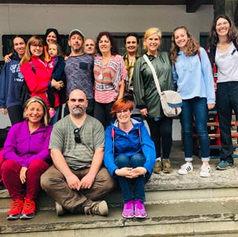 ARIMA GAIA 2019: Pirineos