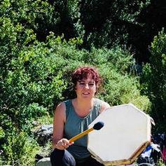 Tamara Jaramillo Tambor Chamánico