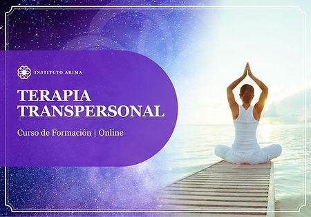 Transpersonal   Formación online