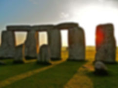 Viaje a Avalon | Stonehenge | ARIMA