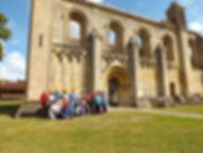 Viaje a Avalon | Glastonbury | ARIMA