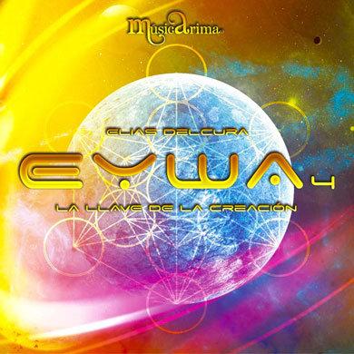 EYWA 4 | LA LLAVE DE LA CREACIÓN