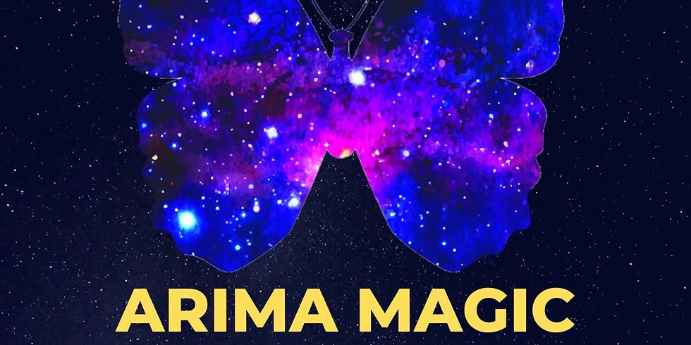 ARIMA MAGIC