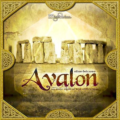 Avalon|Elías Delcura|MúsicARIMA