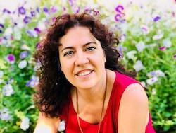 Tamara Jaramillo | Vive en el ahora