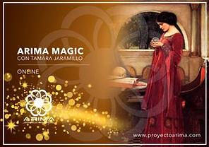 La magia del alma |Arima Magic