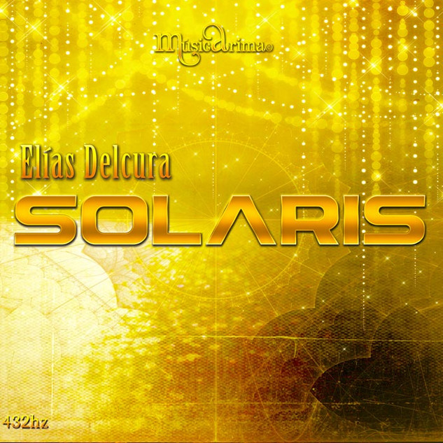 Solaris|Elías Delcura