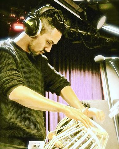 BBC - Live Session