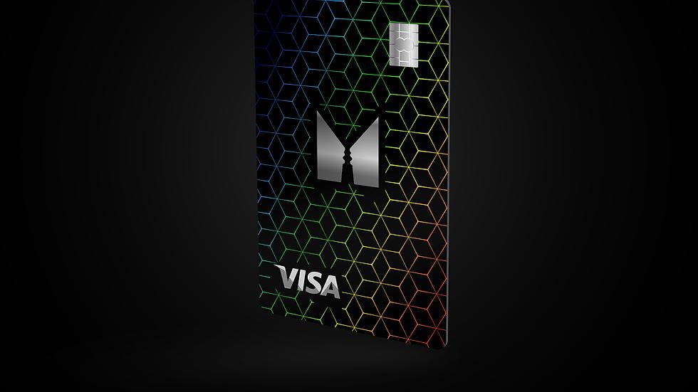 Monech Card Prism