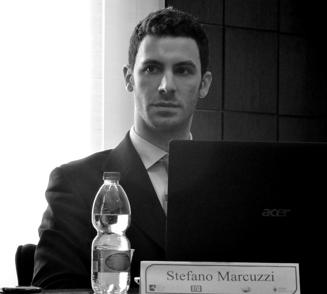 Dr. Stefano Marcuzzi