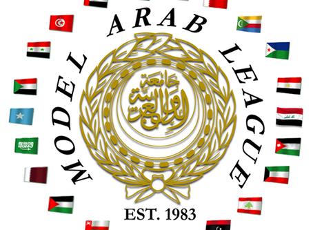 USMA Model Arab League Club Represents Libya at NUMAL