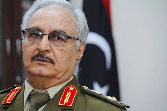 Libyan army and War crimes allegations