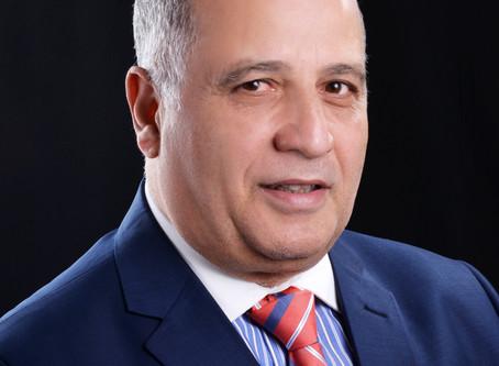 Announcing New Advisory Board Member: General Mohamed ElKeshky