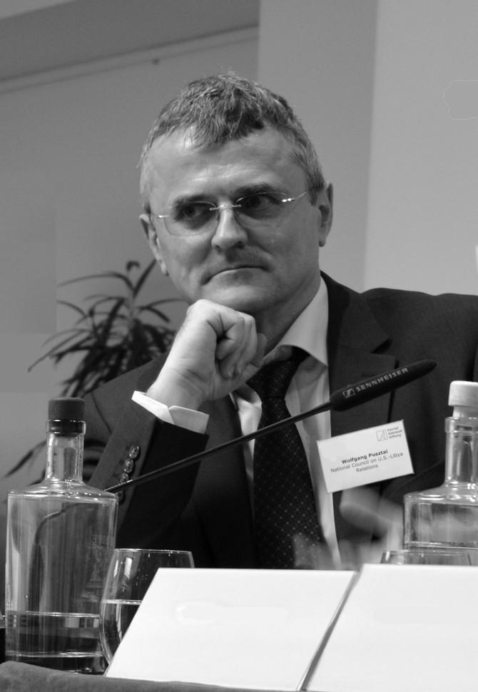Wolfgang Pusztai
