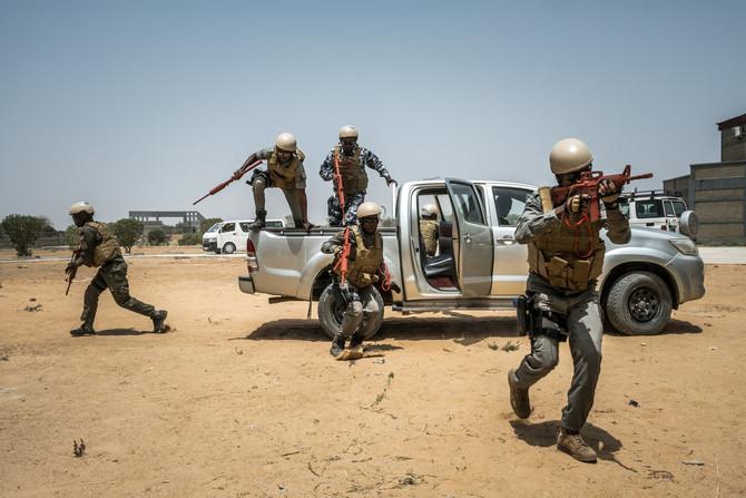 The New York Times: Warnings of a 'Powder Keg' in Libya as ISIS Regroups
