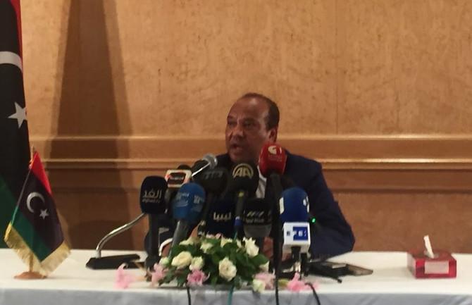 Prince Idris Al-Senussi calls for restoration of 1951 constitution - Libya Herald