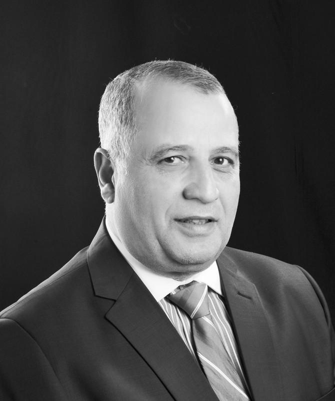 General Mohamed ElKeshky