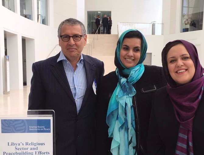 Prof. Hani Shennib was invited by United States Institute for Peace to critique the inaugurated Spec