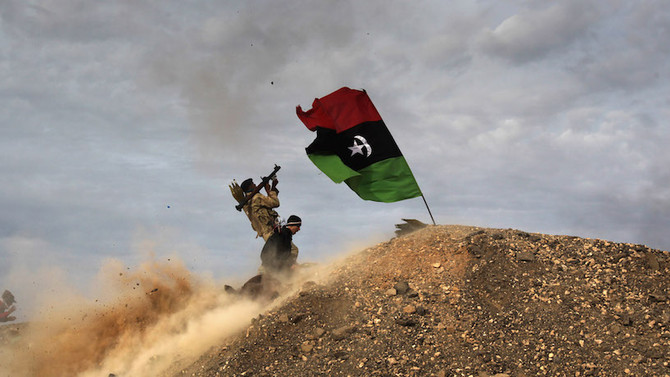 Foreign Policy: Libya Can't Save Itself