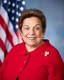Rep. Donna Shalala (FL-27) Introduces Arab American Heritage Month Resolution