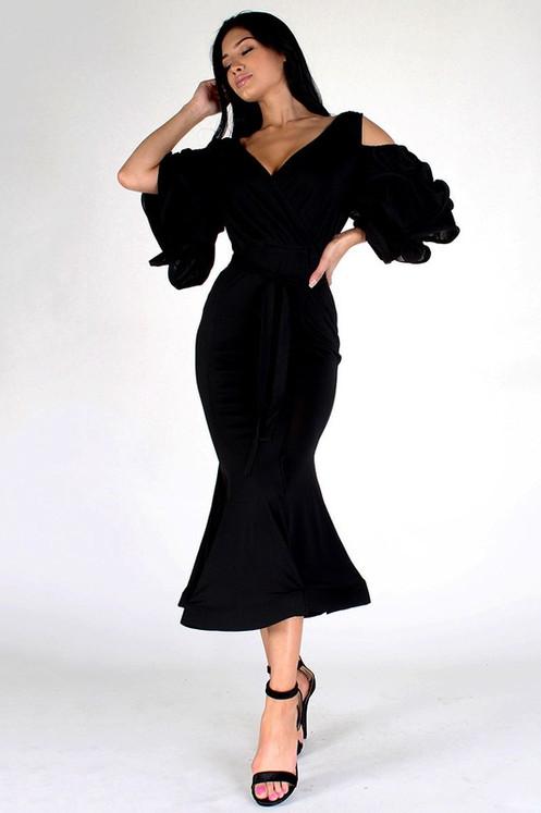 cfd3677ff7f0 Dance With Me Dress (Black)