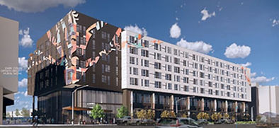 Orenda Mixed-Use