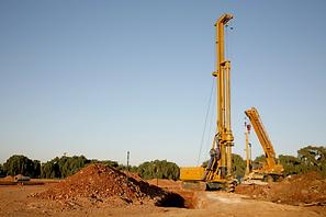 Heavy Civil Construction Management
