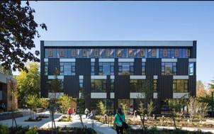 Eastside Prep School - TALI Hall
