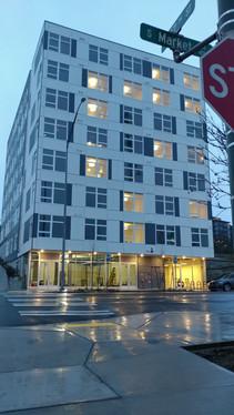 Tacoma Micro- Housing