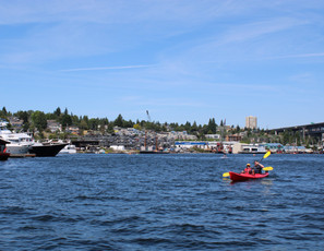 Seattle Boat Marina - Fuel Upgrades & Concession Stand