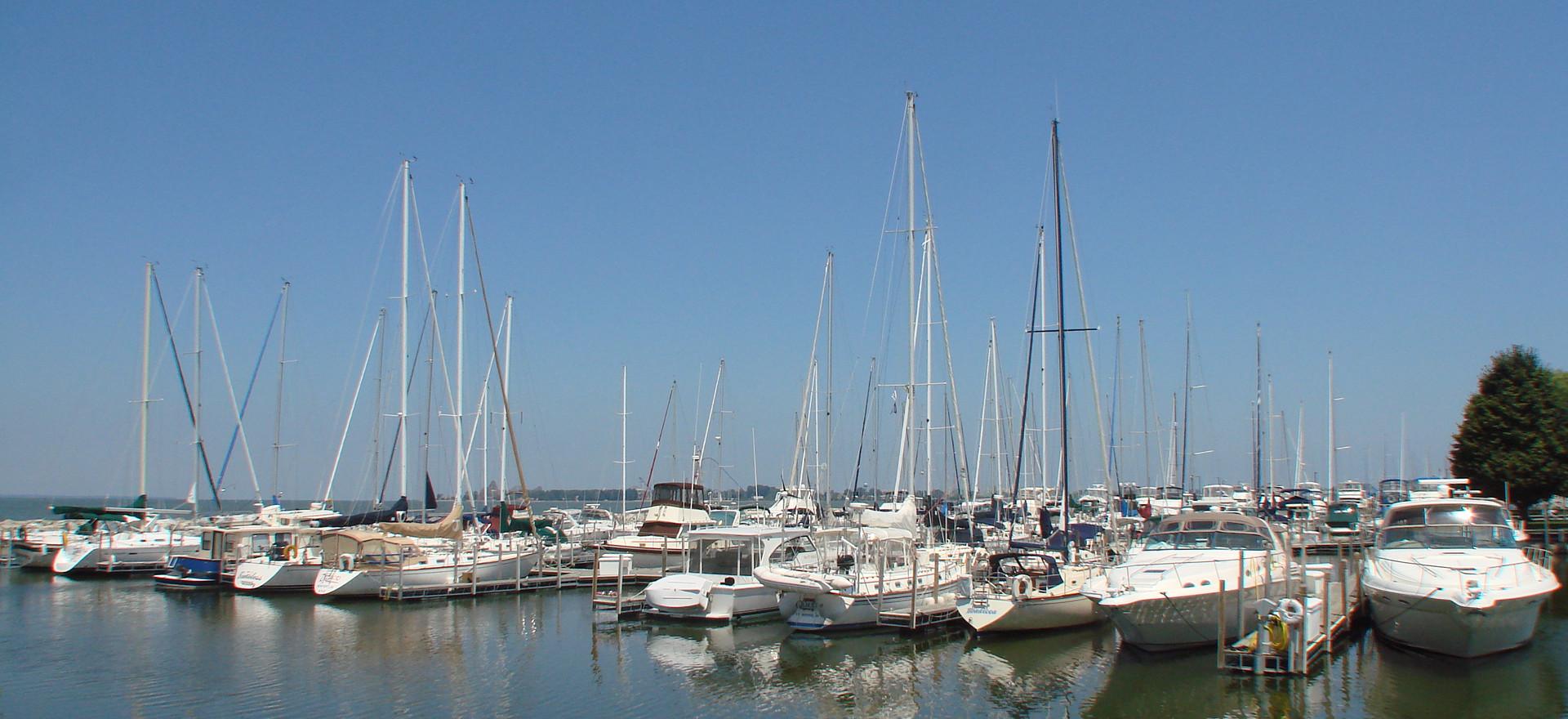Marinas/Coastal Engineering