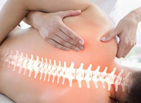 Les thérapies manuelles au secours des douleurs dorsales Physiothérapeute, ostéopathe, masseur...
