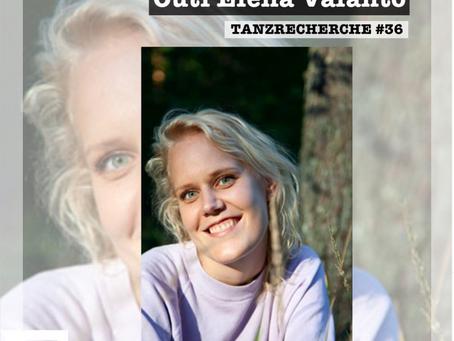 Scholarship as a Dance researcher NRW from KULTURsekretariat NRW.