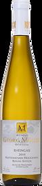 喬治穆勒-海梭單一莊園GG頂級甘白葡萄酒