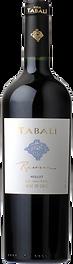 塔巴利精選梅洛紅葡萄酒