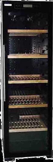 V083 無門框玻璃門