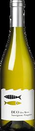 雙魚白葡萄酒