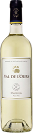 拉菲熊之谷經典白葡萄酒