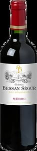 貝頌賽格城堡紅葡萄酒