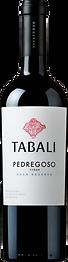 塔巴利特級精選喜若紅葡萄酒
