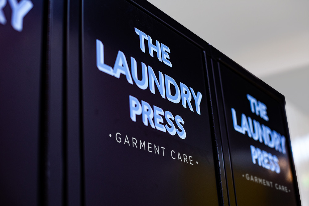 Dublin Laundry  Dublin dry cleaning