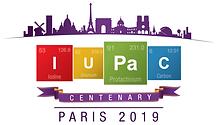 Congrès général & centenaire de l'IUPAC