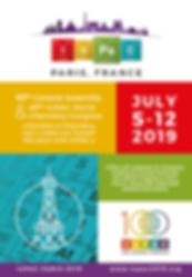 Affiche IUPAC2019