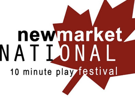'Clytemnestra' Placed Third at the Newmarket National 10 Minute Play Festival